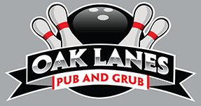 Oak Lanes Logo