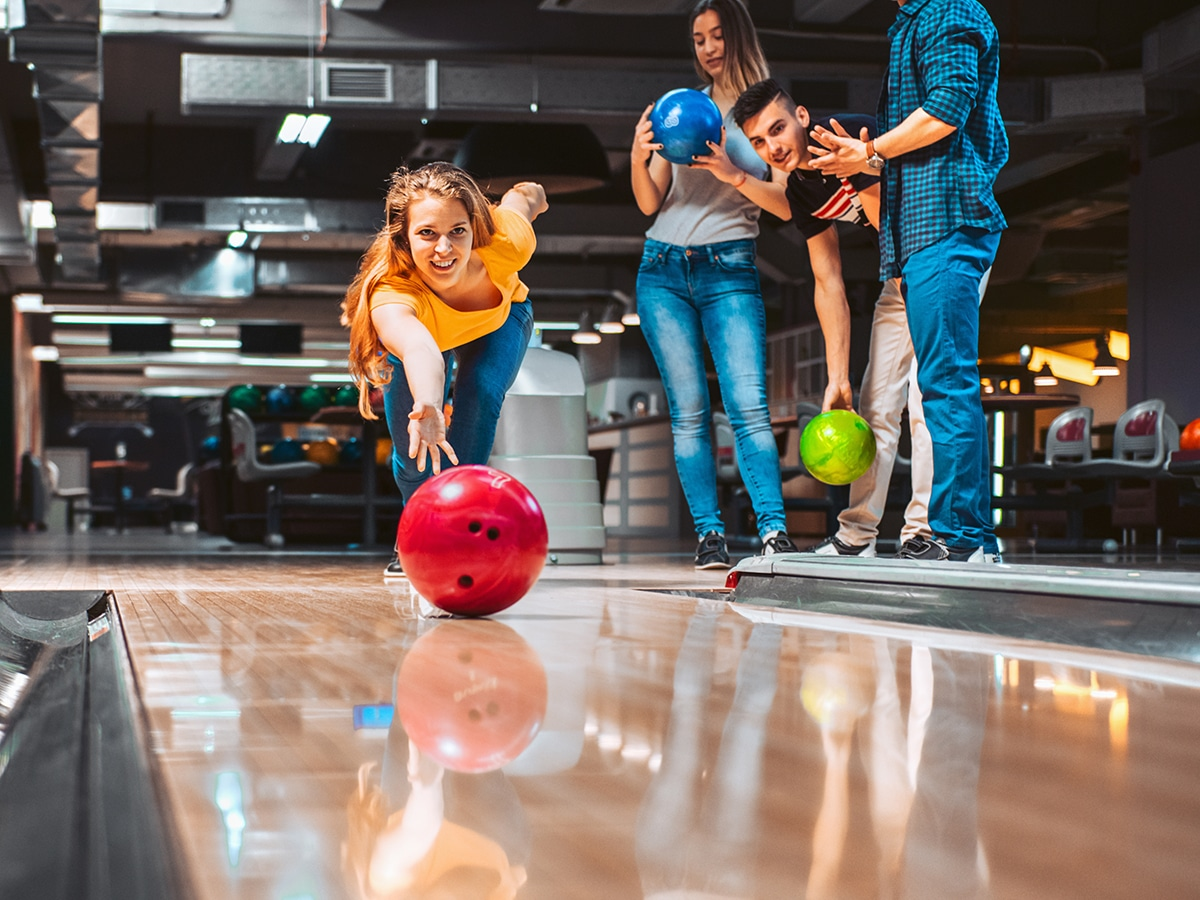 Lousy Bowlers Wanted for Shortened Bowling Leagues